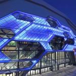 Sarnafil Leeds Arena