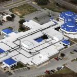Centro Médico Hancock, San Louis, Estados Unidos